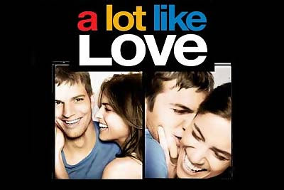 A Lot Like Love (2005) gledaj