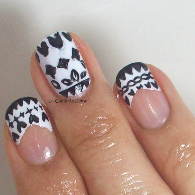 patternwednesday-72-nailart