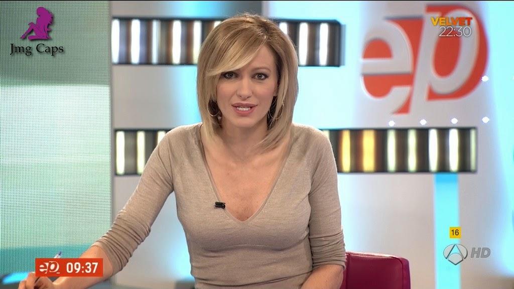SUSANA GRISO, ESPEJO PUBLICO (09.02.15)