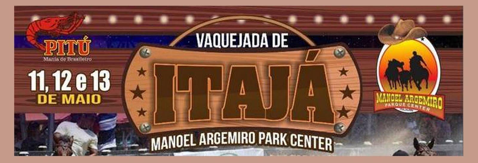 VAQUEJADA DE ITAJÁ 2018
