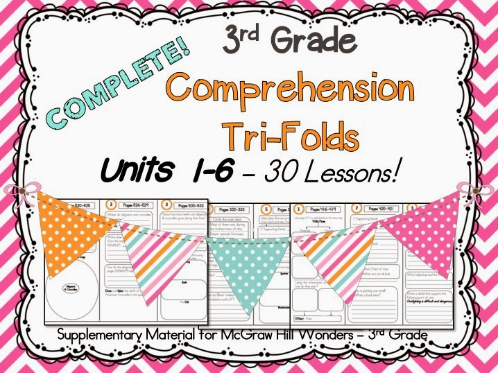 http://www.teacherspayteachers.com/Product/COMPLETE-BUNDLE-Units-1-6-McGraw-Hill-Wonders-Tri-Folds-3rd-Grade-1128633