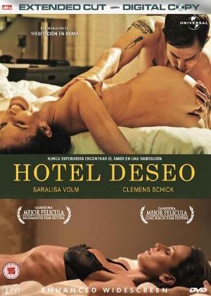 Khch Sn Sung Sng  - Hotel Desire (2011) Vietsub