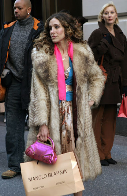 Asesora de Imagen, asesoramiento de imagen, asesoria de imagen, como vestir en invierno, como llevar tapado de piel, July Latorre, Julieta Latorre, consejos, piel sintetica