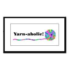 Yarn-aholic