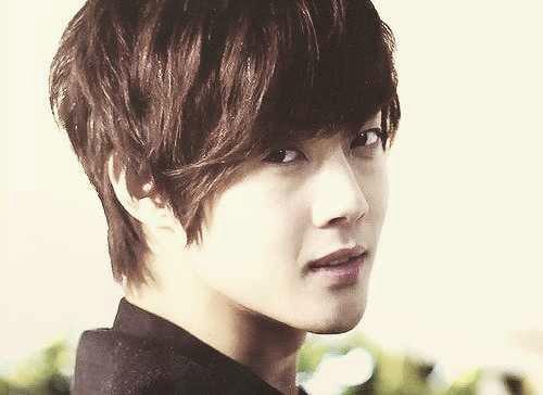 Kim Hyun Joong photo