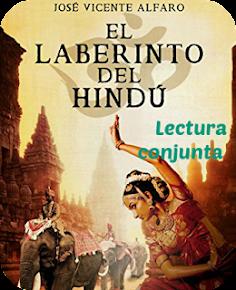 Lectura conjunta: El laberinto del hindú