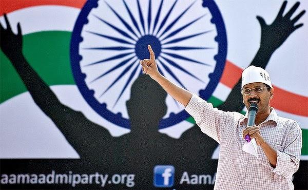 Delhi, Bharatiya Janata Party, Arvind Kejriwal, Indian National Congress, Aam Aadmi Party