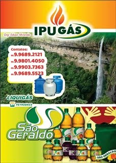 Ipu Gás