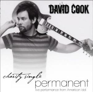 david cook, permanent