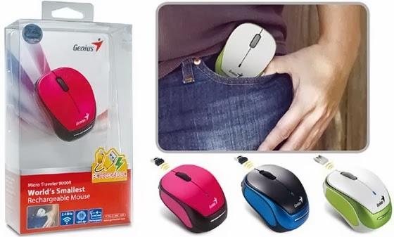Genius-mouse-ultra-pequeño-batería-recargable
