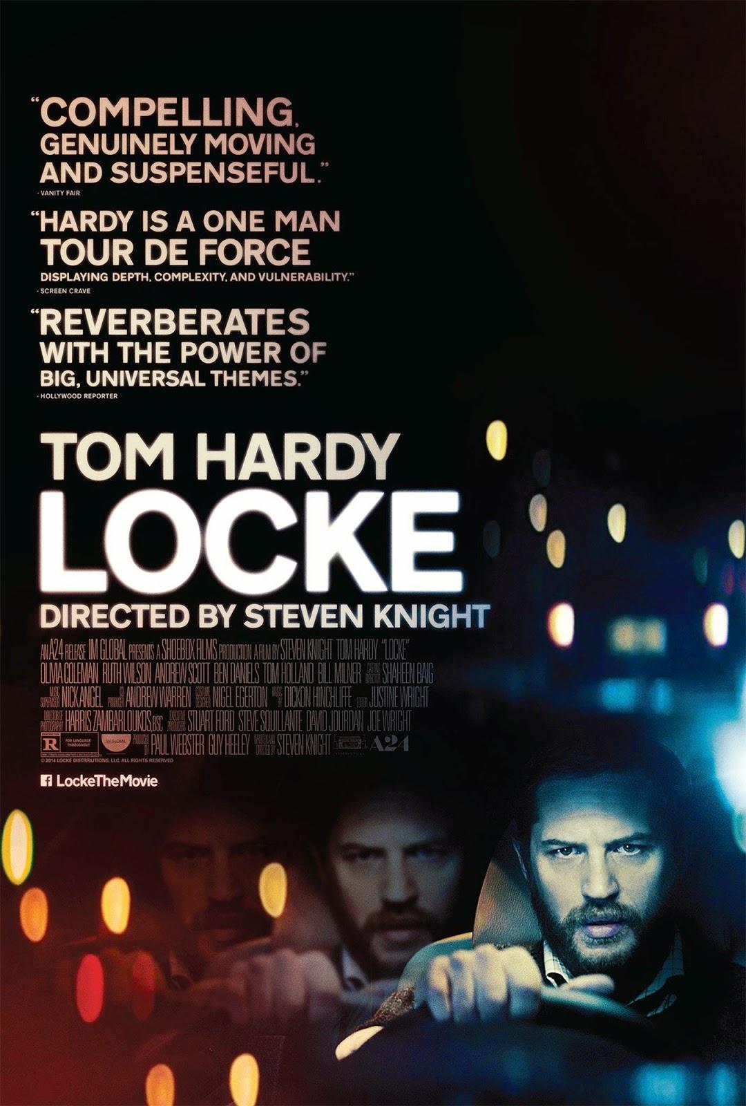 download FIlm LOCKE (2014)