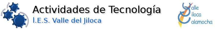 Tecnología - I.E.S. Valle del Jiloca