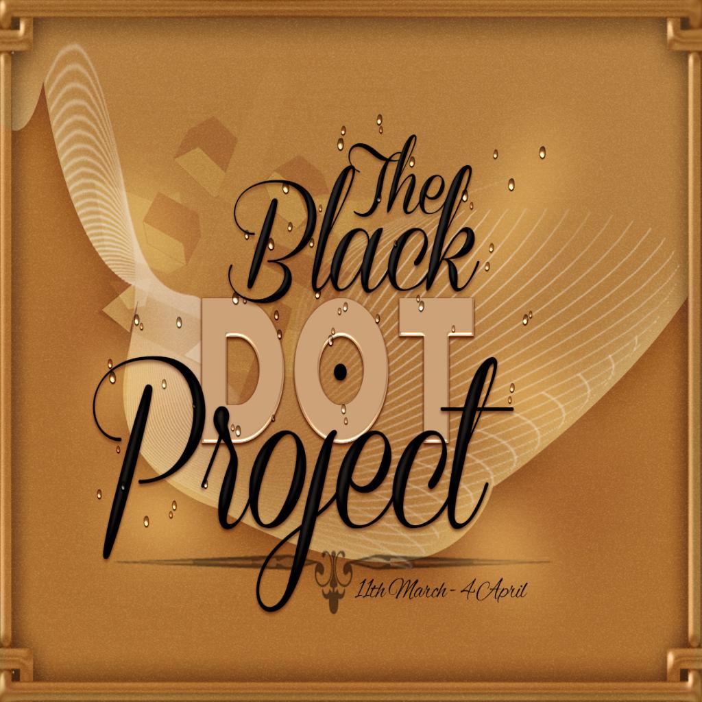 Black Dot Project