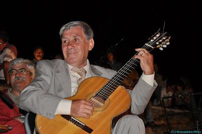 António Cardoso - Viola