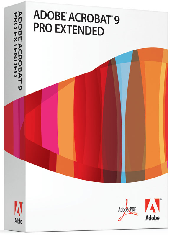 Download Adobe Acrobat 9 Pro Extended  ISO | Free Download 21