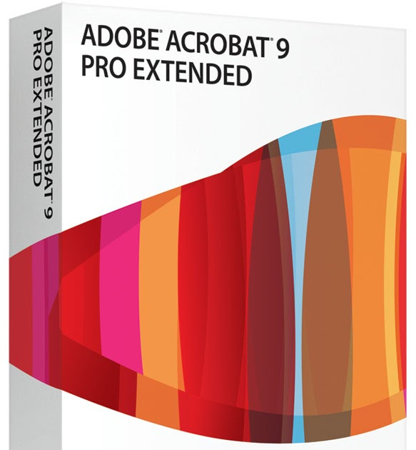 Adobe Acrobat 9 Pro Extended For PC Download (Windows 7, 8