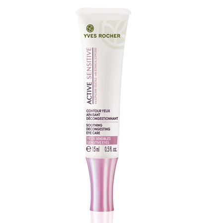 creme yeux yves rocher