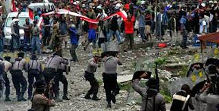 Beberapa Revolusi Penting Yang Berpengaruh Di Eropa Dan Dunia Termasuk Indonesia