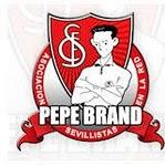 """ASOCIACION SEVILLISTAS EN LA RED """"PEPE BRAND"""""""