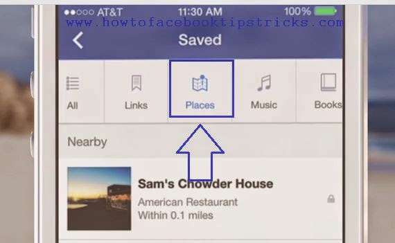 Save Facebook Post For Read Later New Feature Introducing image photo