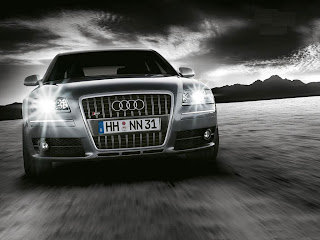 Audi A8 hd wallpaper