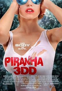 Download Baixar Filme Piranha 2   Legendado