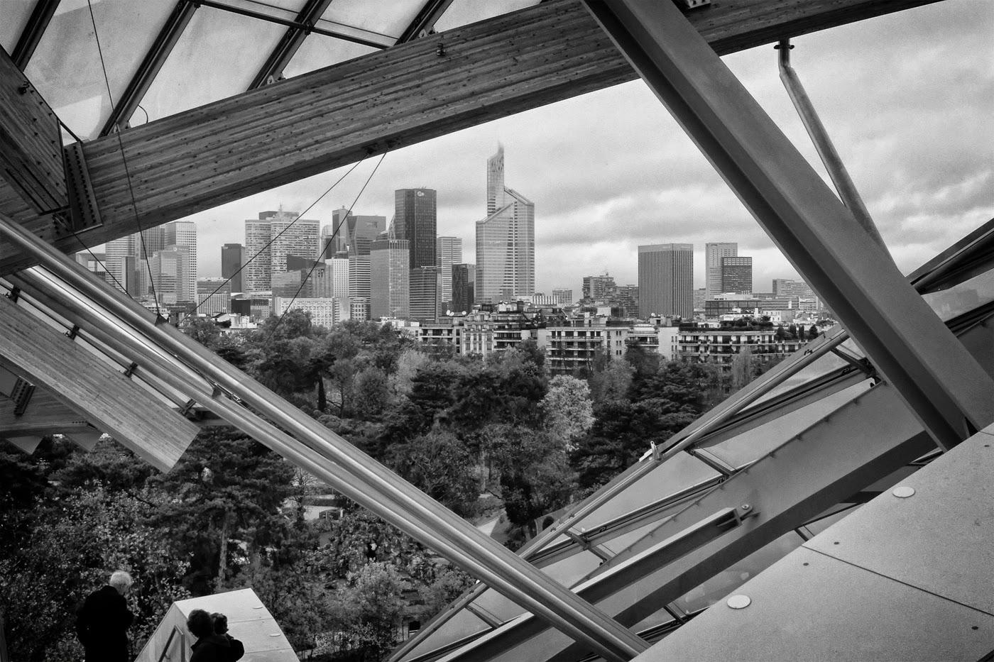 Paris fvdv fondation louis vuitton - Ruimte stijl louis philippe ...