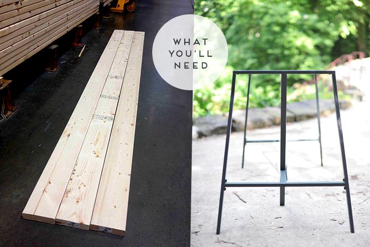 DIY Reclaimed Wood Dining Table Tutorial