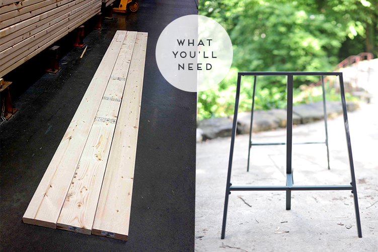 DIY Reclaimed Wood Dining Table Tutorial