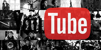 SIGA-NOS NO YOUTUBE