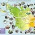 peta pariwisata karanganyar