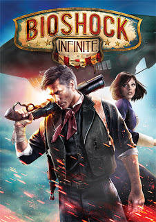 Bioshock: Infinite - Black Box | PC Game