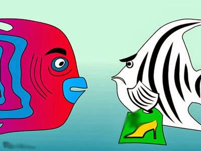 10 tin nhắn hài hước cho ngày cá tháng tư