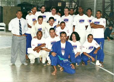 Jiu-Jitsu Tradicional 2001