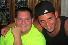 Ben and Eddie