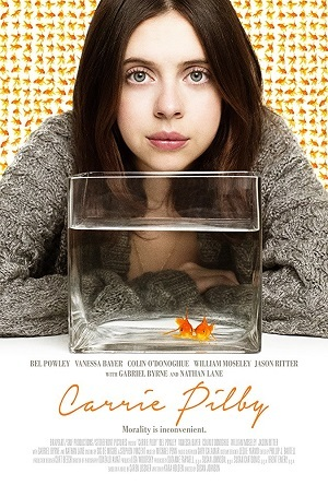 O Mundo de Carrie Pilby Torrent Download