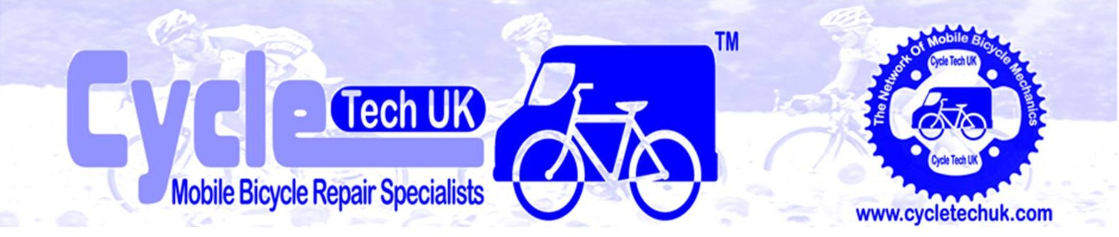 Cycle Tech UK - Mobile Bicycle Repairs