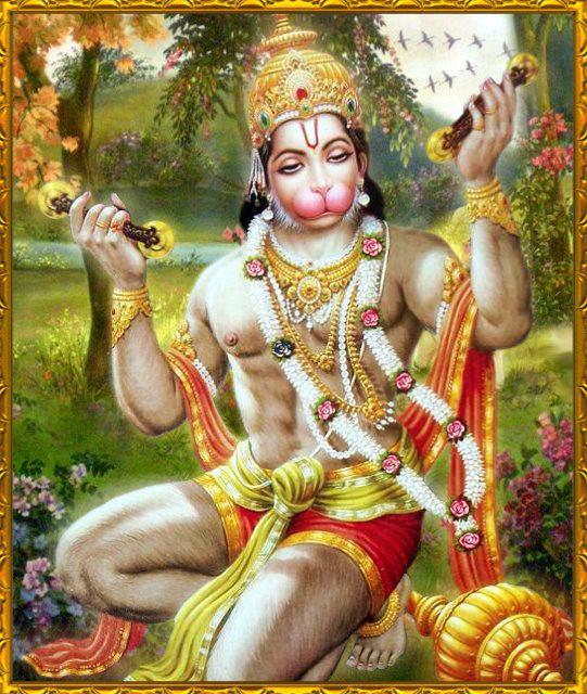 Hanuman ji wallpaper hd google - Bajrang Bali Bhajan Submited Images