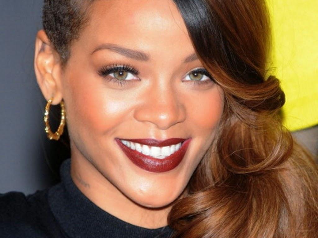 Best Rihanna Retro Mullet Mohawk Hairstyle Haircut Ideas X Haircut