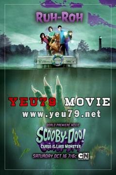 Scooby Doo: Lời Nguyền Hồ Ma Quái