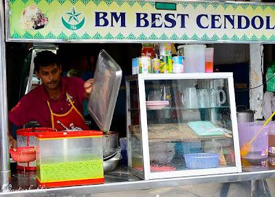 The Best Cendol in Bukit Mertajam