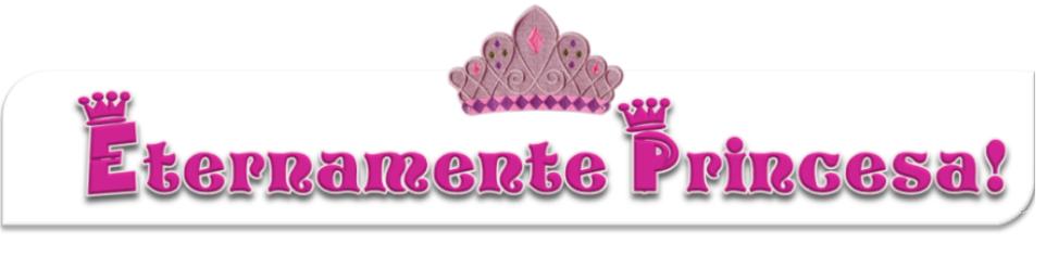 Eternamente princesa !