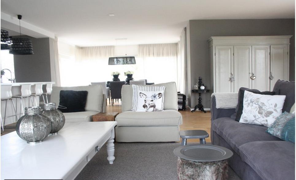 Decandyou ideas de decoraci n y mobiliario para el hogar for Decoracion piso gris