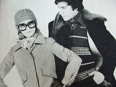 vintage eyewear fashion