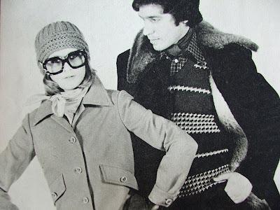 vintage eyewear fashion