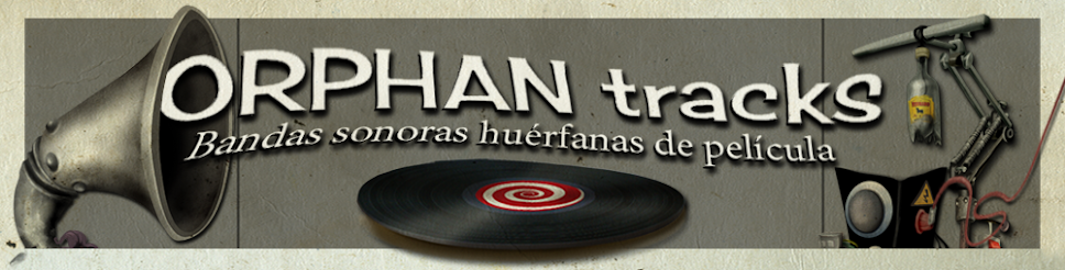 ORPHAN tracks