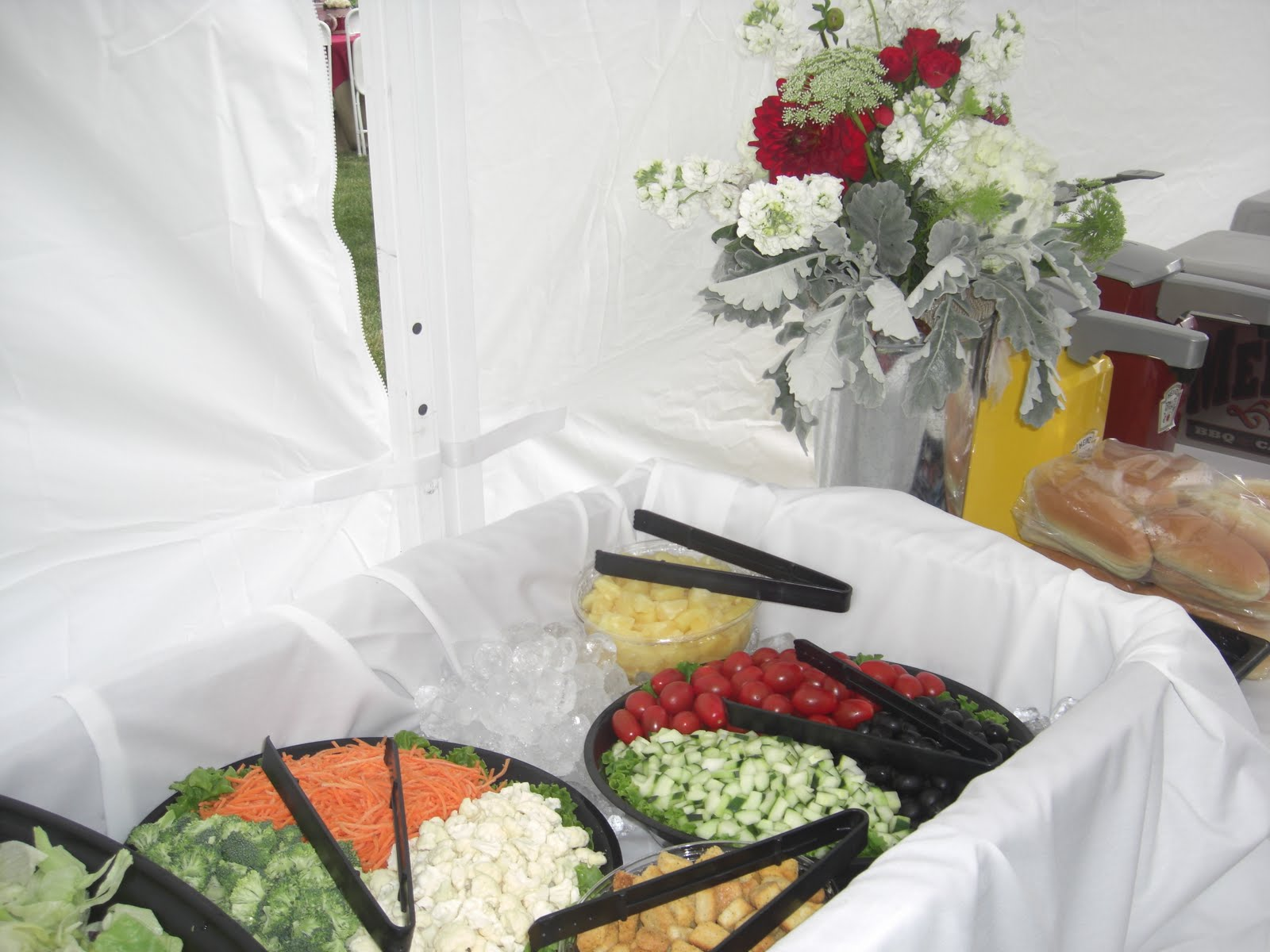 Fun Classy Wedding - Catering for your Salt Lake City Weddings ...