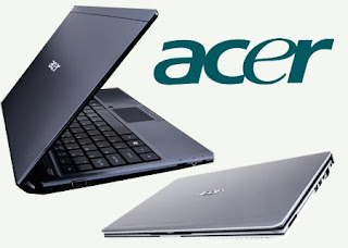 Harga Laptop Notebook Acer 2012