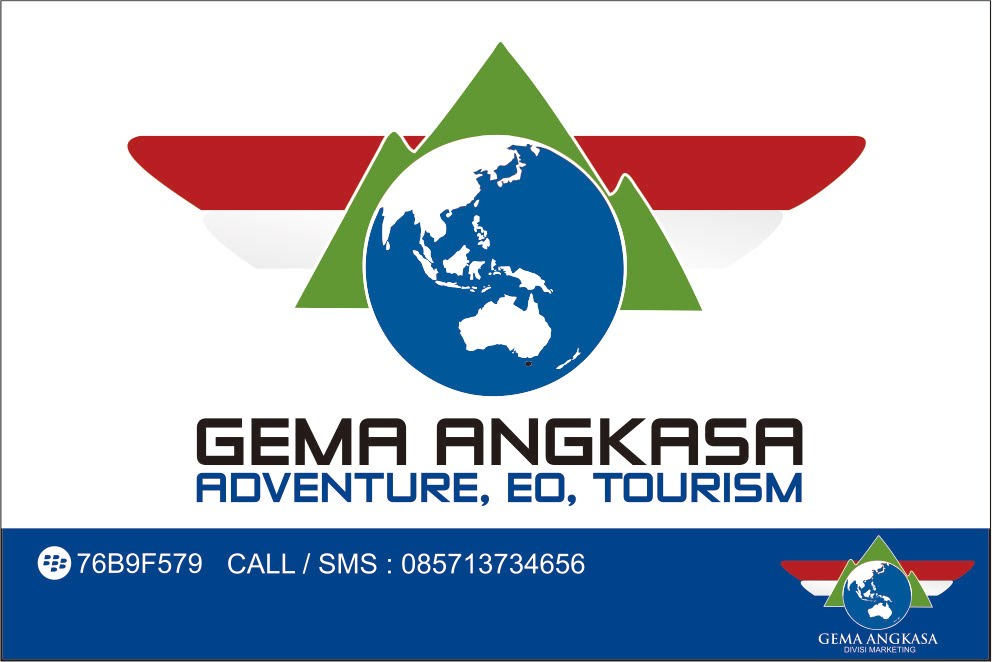 Jasa EO & Adventure