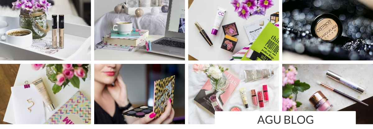 Piękne blogowe zdjęcia - Agu Blog